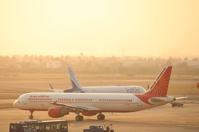 What do we know about Air India's carbonated drinks?